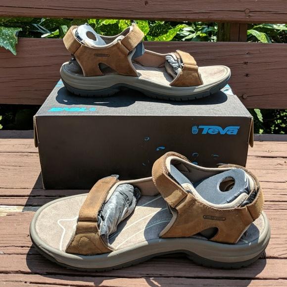 d76c225428db New in Box!!! Men s Teva Jetter Lux Sport Sandal
